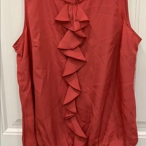 GAP Tops - Sleeveless gap blouse